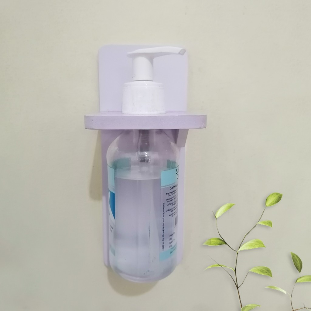Sanitizer Bottle Holder