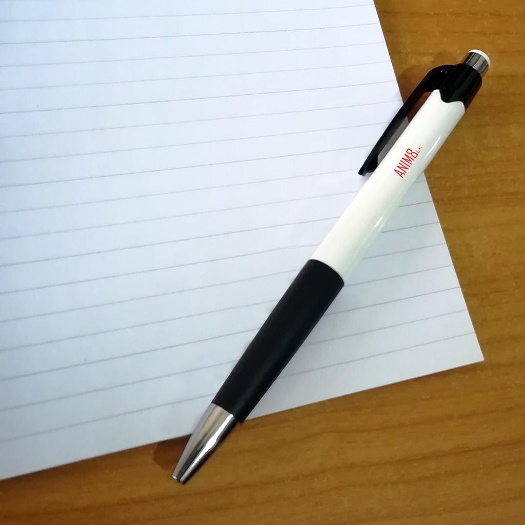 Single Side printed Pens