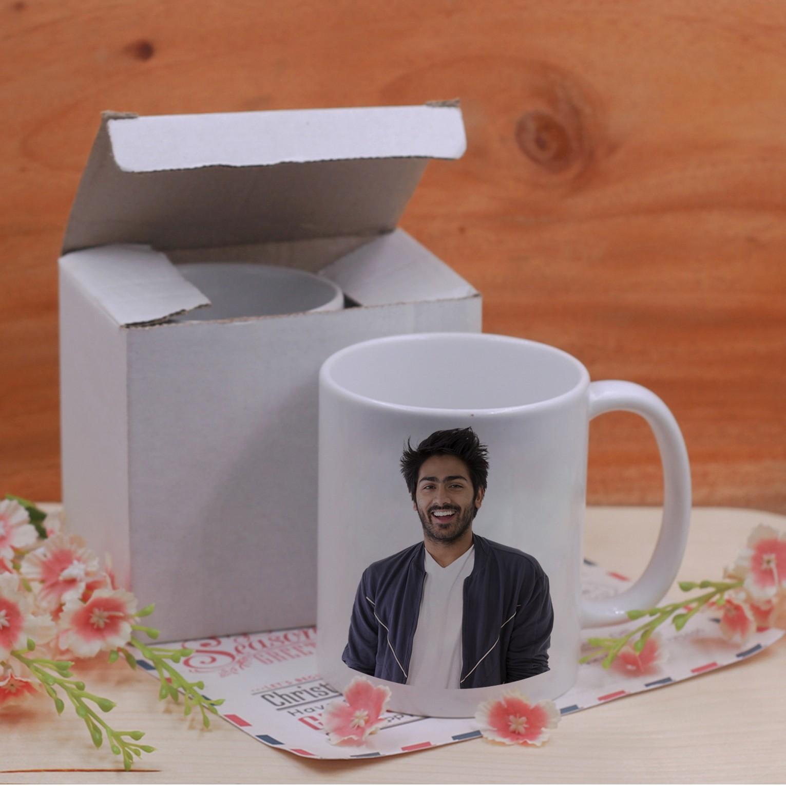 Thinking Of Thaththi Mug