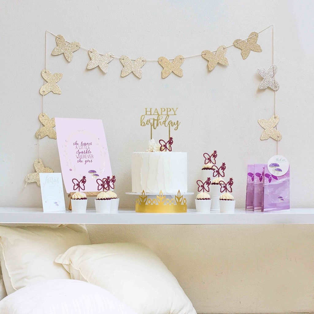 Fairy Party Starter Box
