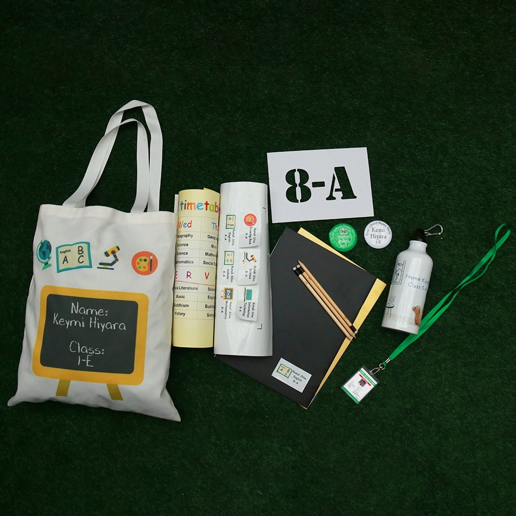 Back To School Package 1