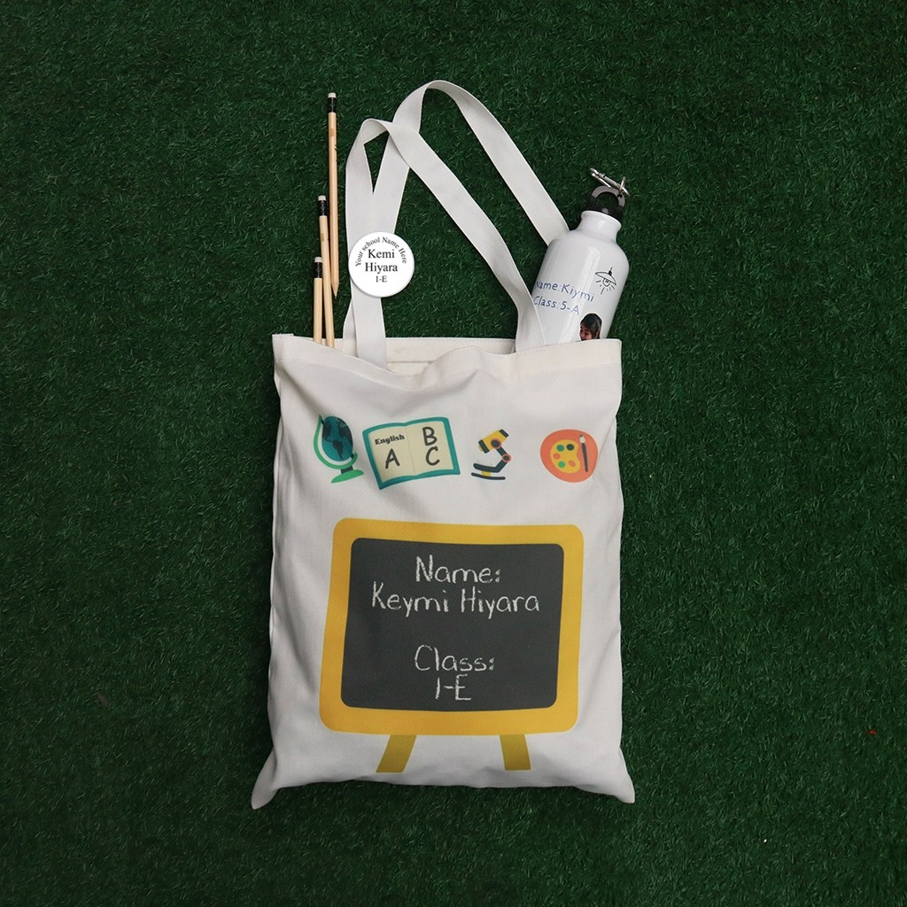 Back To School Package 2