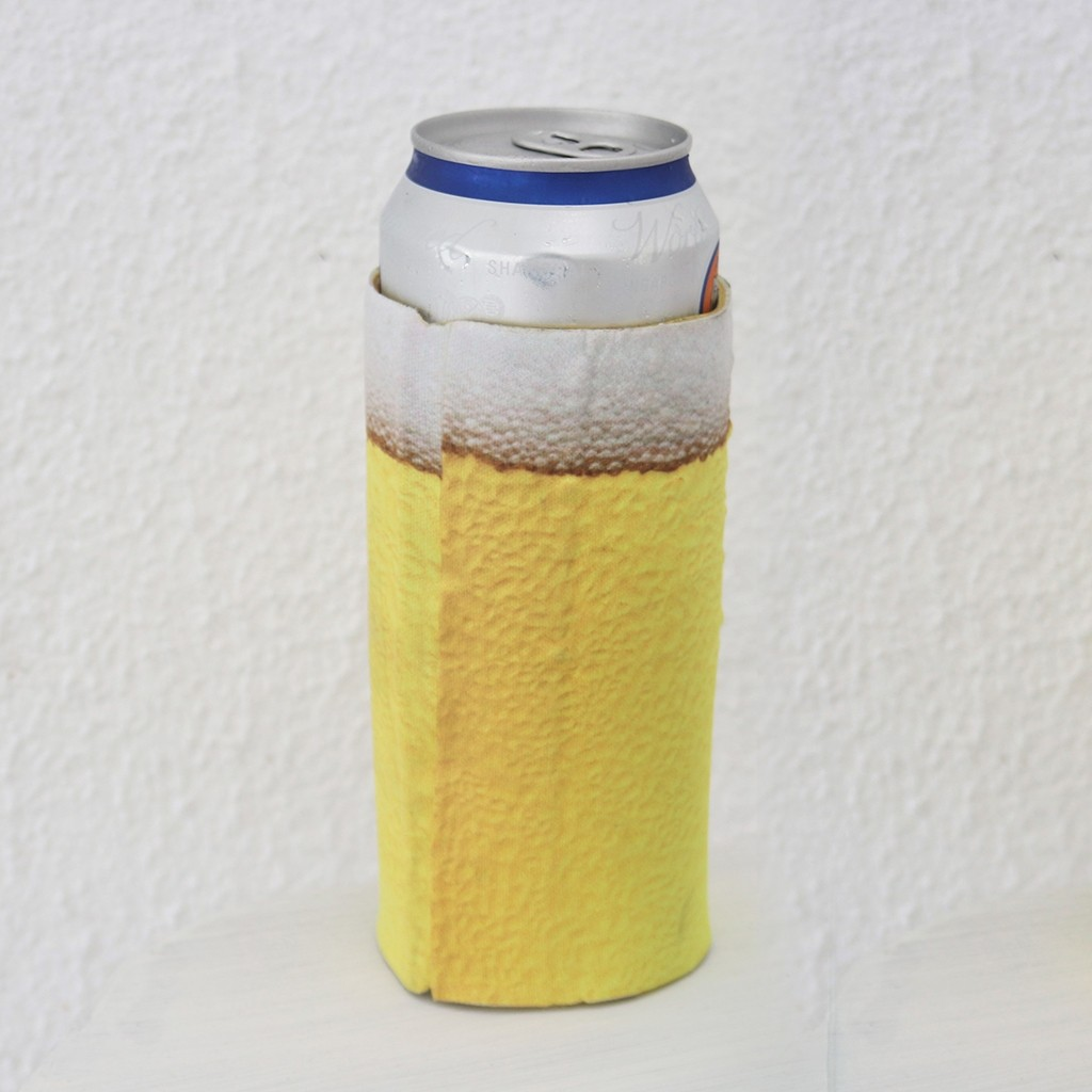 Beer Up Beer Stubby Holder