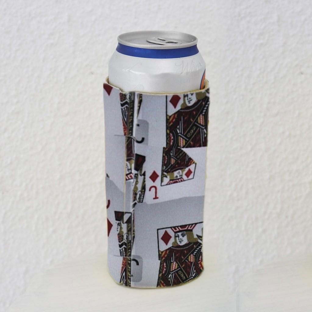All Jacks Beer Stubby Holder