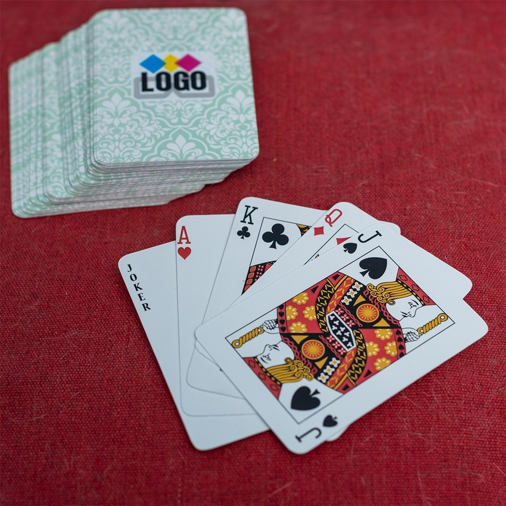 Printed Playing Card sets