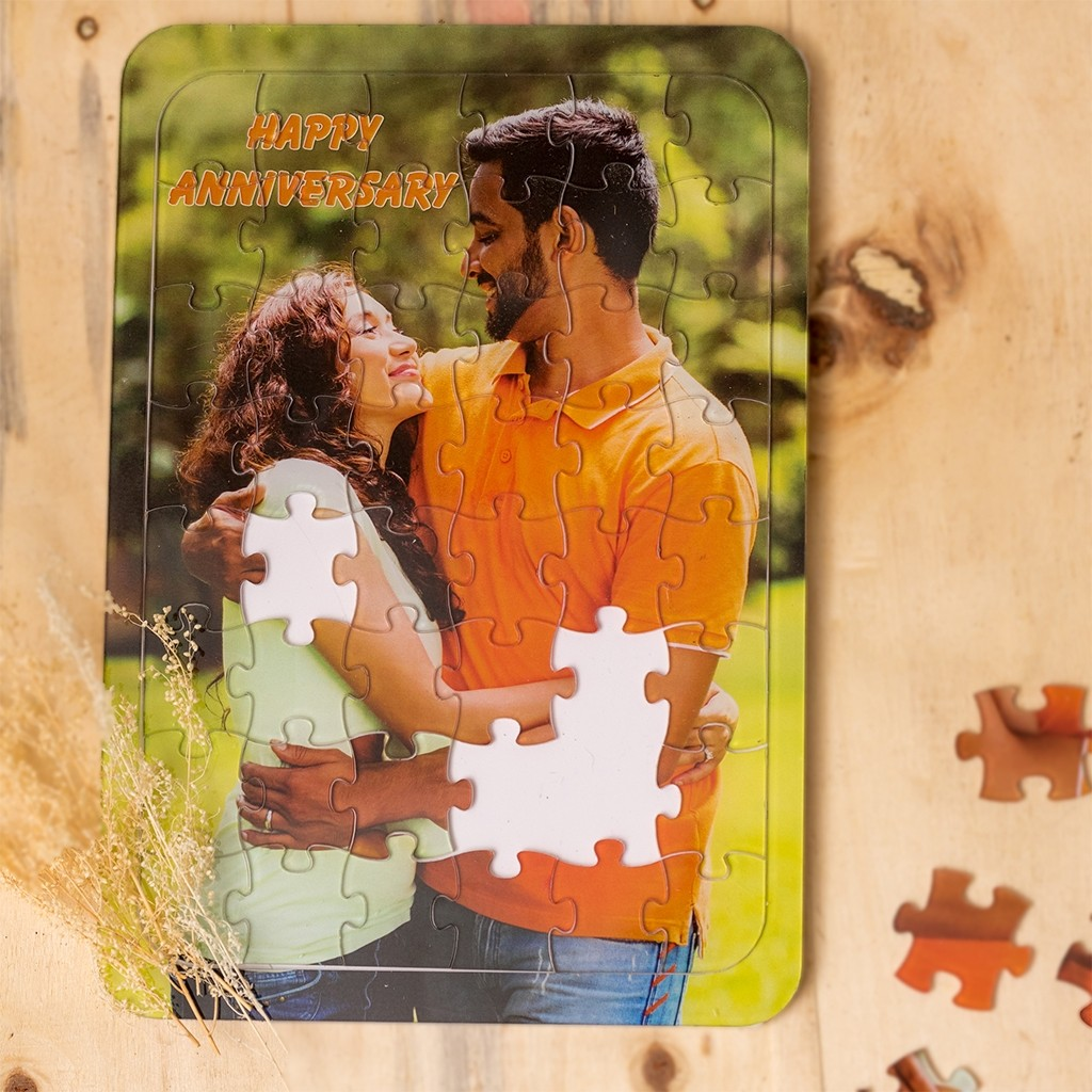 Anniversary - Jigsaw Puzzle