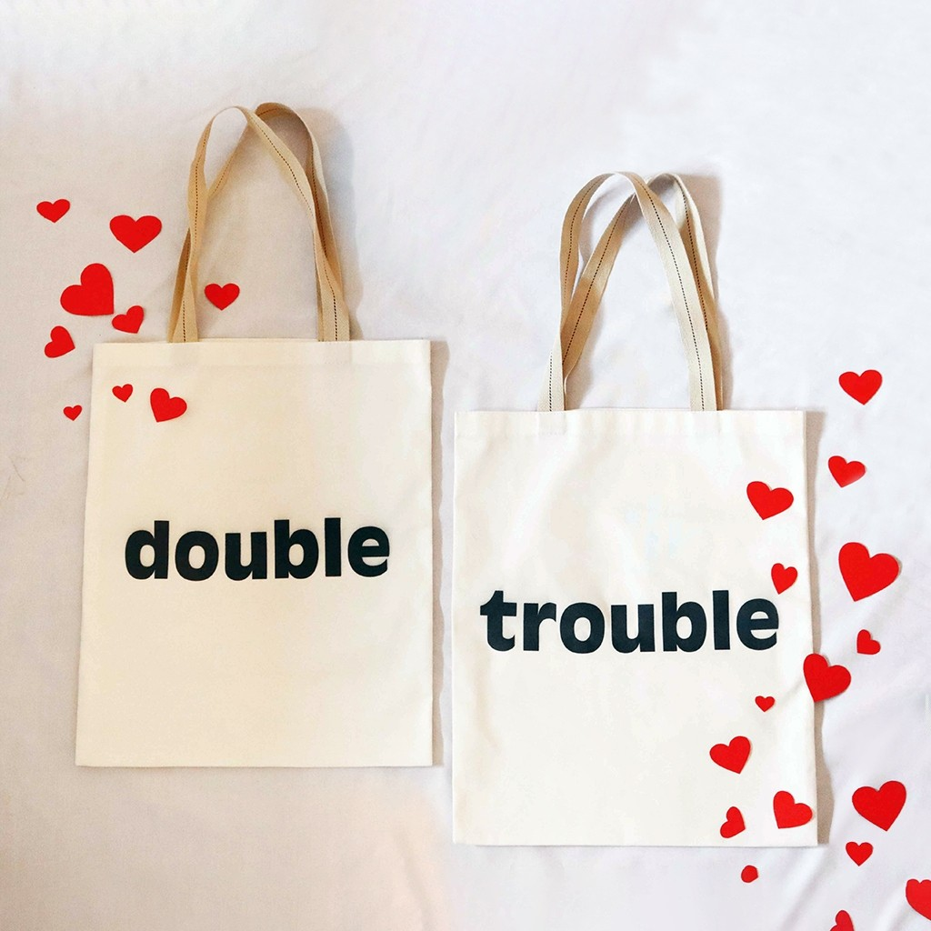 Valentines Day Double Trouble