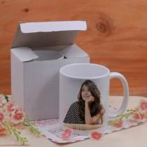 Thinking Of Ammi Mug