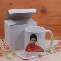 Thinking Of Seeya Mug