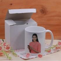 Thinking of Your Man Mug