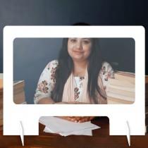 Transparent School Counter Screens