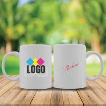 Staff Name Mug