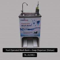 Handwash Sink Station