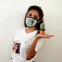 Printed Masks