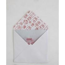 Custom Gift Vouchers with Envelopes