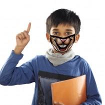 Custom Printable Kids Masks