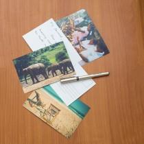 6x4 inch Postcards