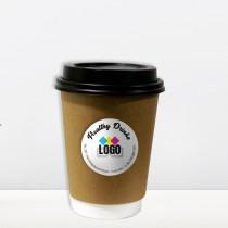 Take Away Paper Coffee Cup