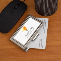 Business Card Holder