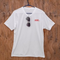 T-Shirt - Small Logo on Chest