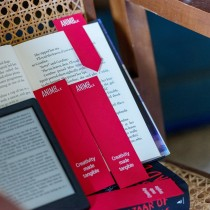 Bookmarks (Single Sided)