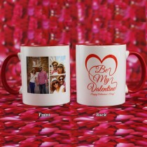 Valentines Day Full Colour Mug