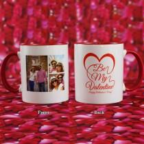 Valentines Day Full Colour Mug