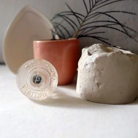 Plastic Hobby Seal
