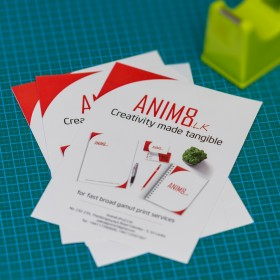 Double Sided A5 Leaflets