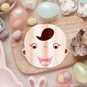 Baby Teeth Treasure Box