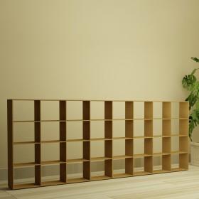 Magic 32 Wooden Shelf