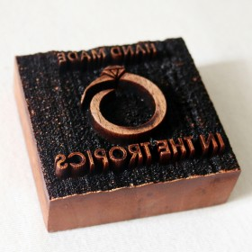 Wooden Hobby Seal