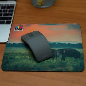 Premium Soft Mouse Pad